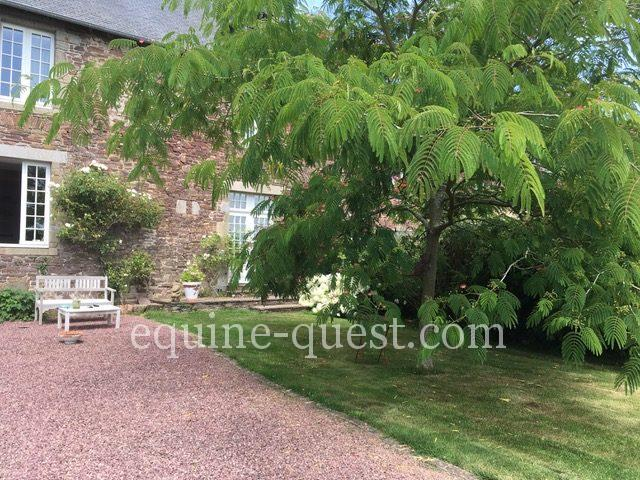Normandy- Manche area – Property